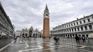 ITALIE - PLACE ST MARC  AP20277434476278