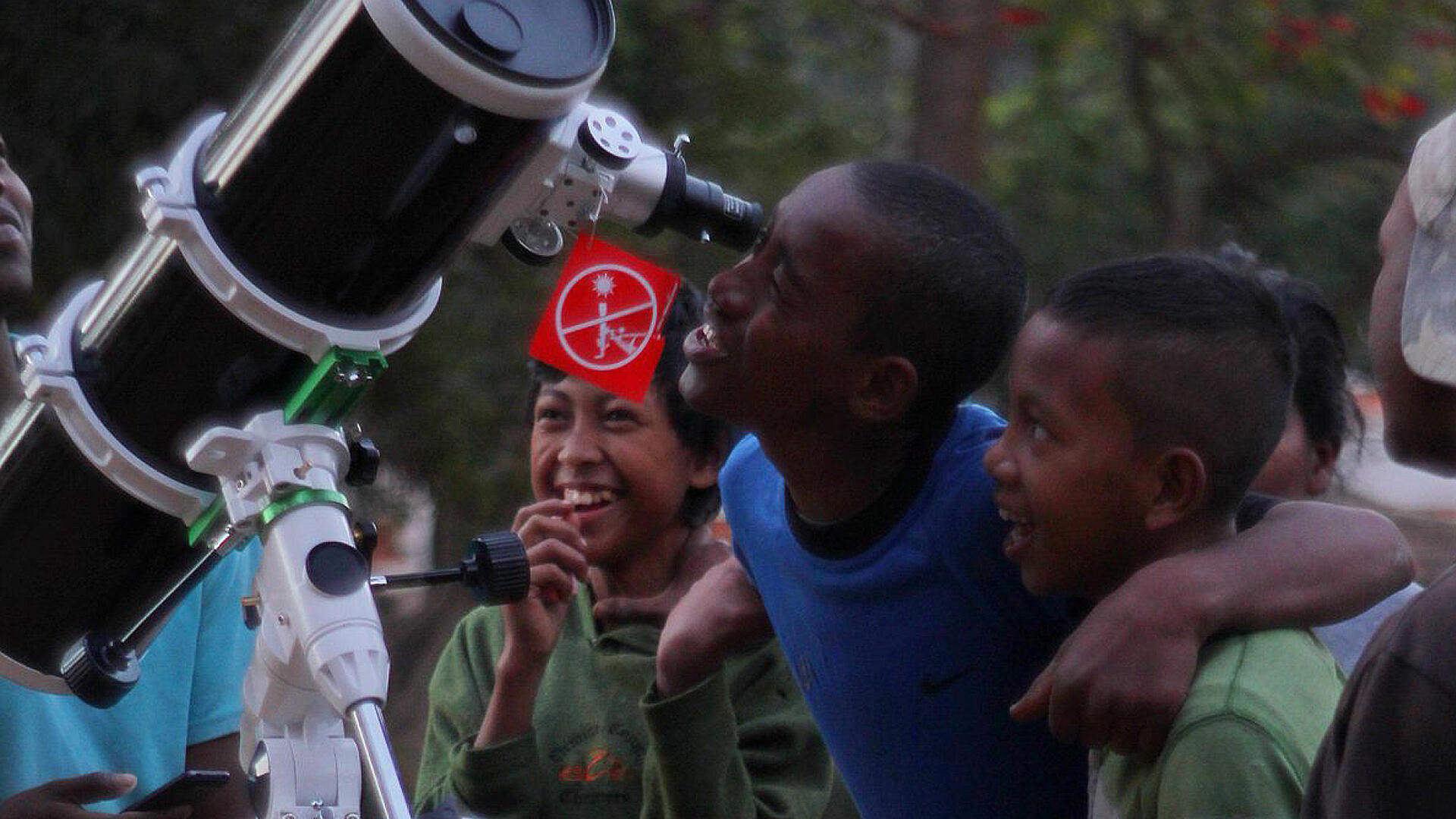 Haikintana - Astronomy Madagascar  3 ok2