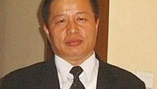 Luật sư Cao Trí Thịnh.