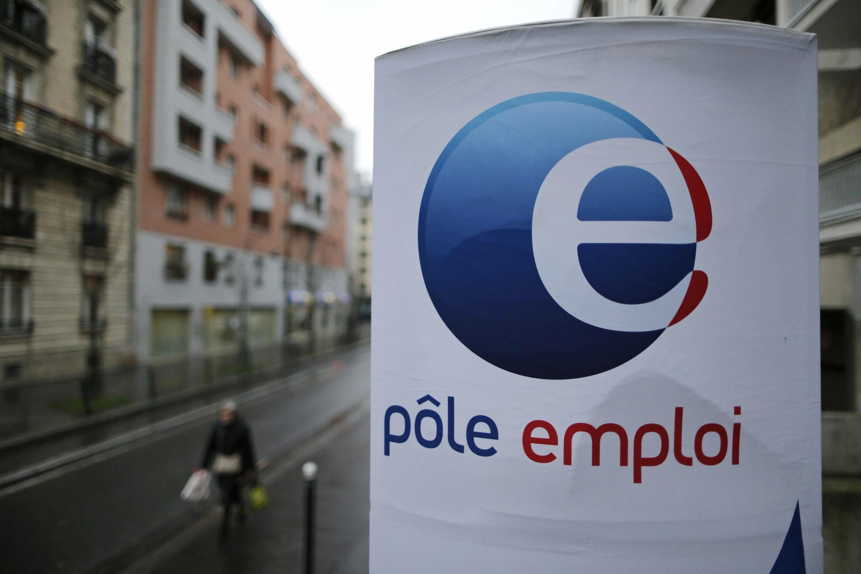 Французский центр занятости Pôle emploi, где регистрируют безработных