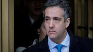 Michael Cohen emitió graves acusaciones hacia el presidente Donald Trump, en las que lo califica de 'racista', 'estafador' y 'tramposo'.