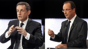 Imprensa francesa desta terça-feira avalia estratégias para conquistar eleitores no segundo turno.