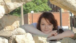 Yulia y Serguéi Skripal fueron hallados inconscientes el 4 de marzo en un parque de Salisbury (sudoeste de Inglaterra).