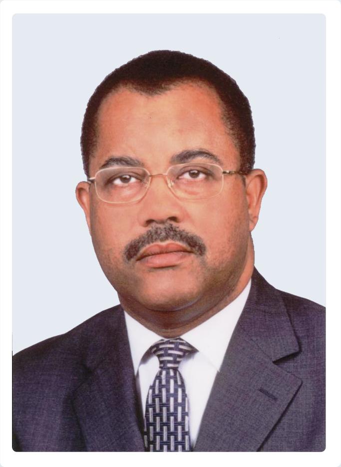 Manuel Chang, Ministro das Finanças de Moçambique desde 04/02/2005