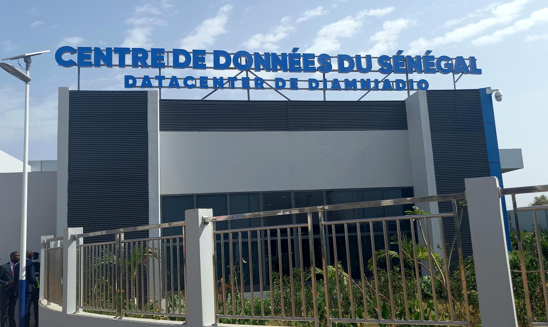 Sénégal - Diamniadio - Datacenter - 20210622_193920