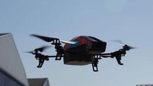 Un Parrot AR-Drone 2.0