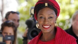 Maïmouna N'Diaye est membre du jury du 72e Festival de Cannes.