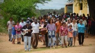 """O filme """"Bacurau"""" foi um dos sete representantes do Brasil no 72° Festival de Cannes"""
