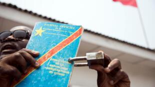En RDC, l'opposition est mobilisée contre la réforme constitutionnelle réformant la Constitution.
