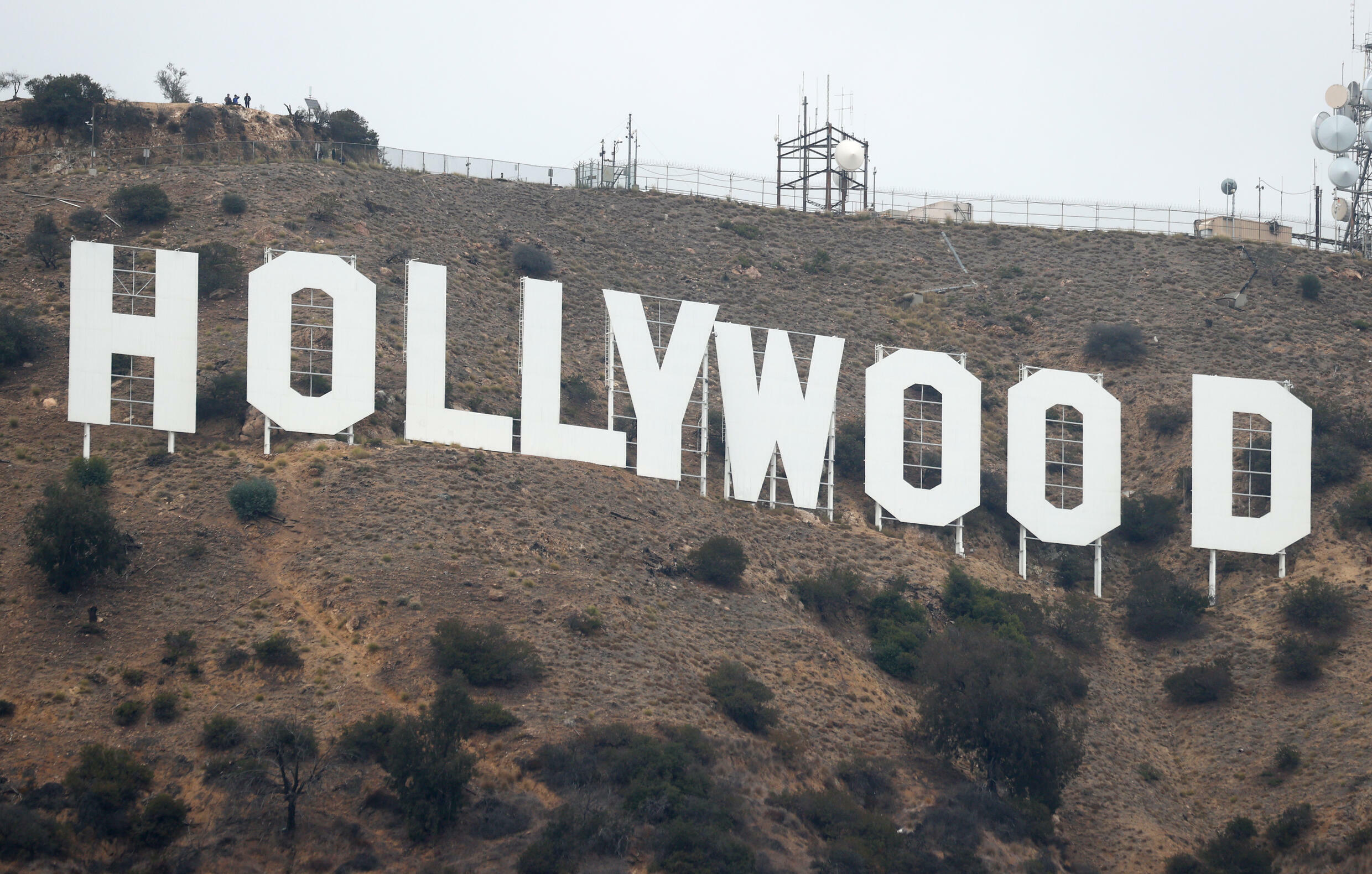 Hollywood could come to a grinding halt if the 60,000 workers of the IATSE union go on strike from Monday