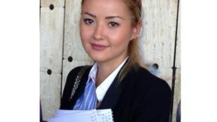Мадина Аблязова