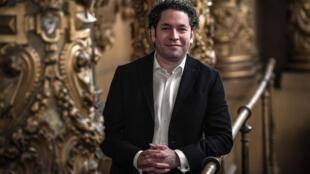 France - Gustavo Dudamel - 000_9843RK