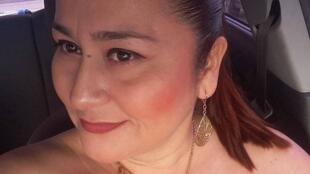 La periodista Norma Sarabia fue atacada por dos sujetos armados que iban a bordo de una motocicleta.