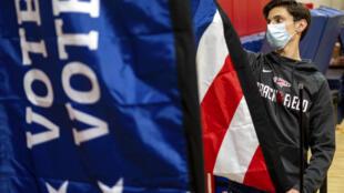 As duas vagas em disputa no Senado irão definir qual partido conseguirá ter maioria nas votações no Congresso dos EUA.