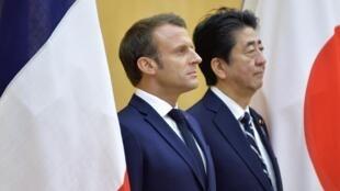 Presidente de França mantém-se equidistância a caso judicial de Ghosn