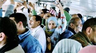 """""""Les femmes du bus 678"""", de Mohamed Diab."""