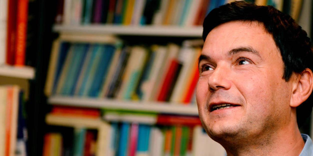 توما پیکتی، اقتصاددان فرانسوی