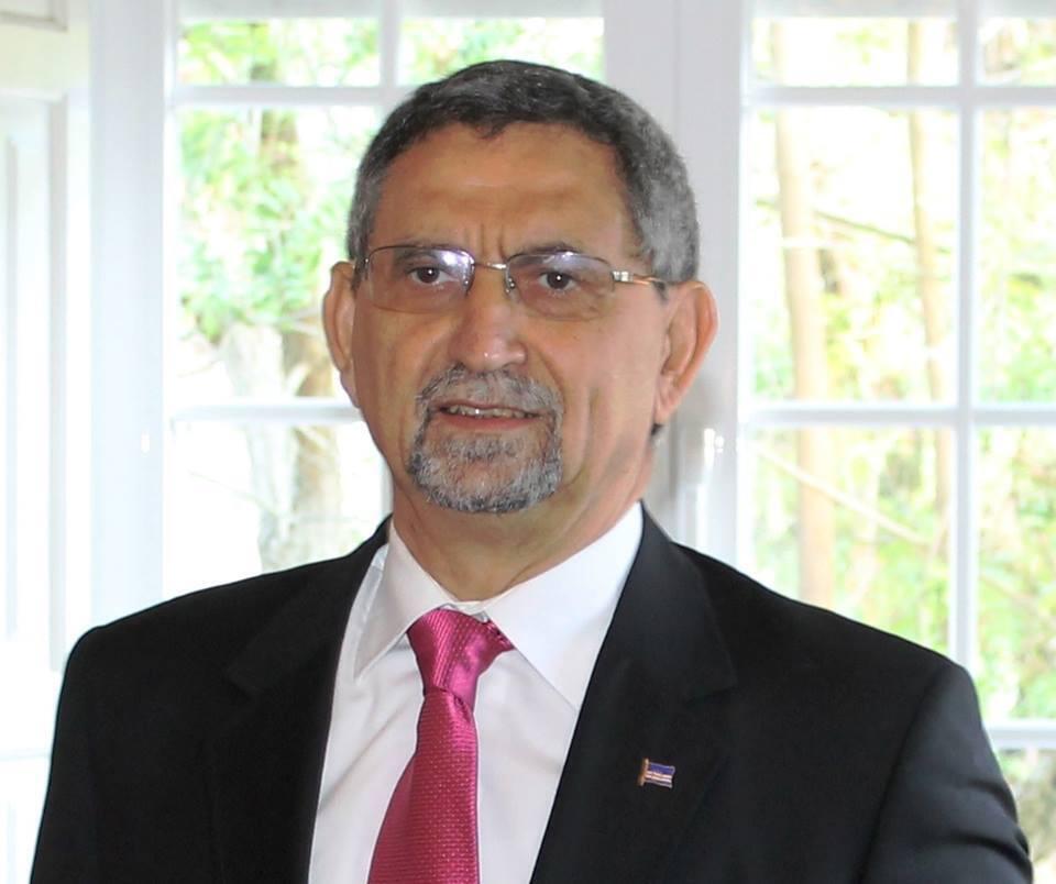 Jorge Carlos Fonseca, presidente de Cabo Verde, declara estado de emergência em Cabo Verde devido ao coronavírus