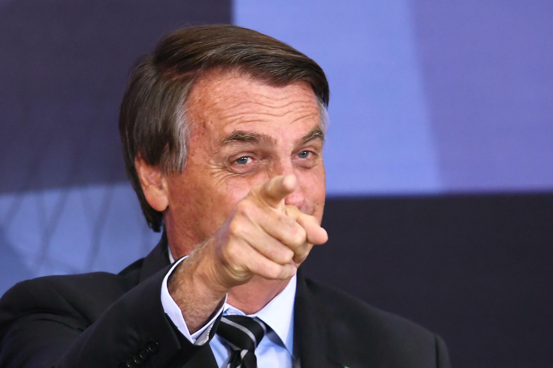 "President Jair Bolsonaro, who had the virus last year, has said he would be the ""last Brazilian"" to get vaccinated"