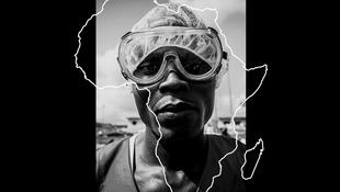 #OXYGENFORAFRICA, de l'oxygène pour l'Afrique. C'est le nom de la campagne que lance l'ONG Alima.