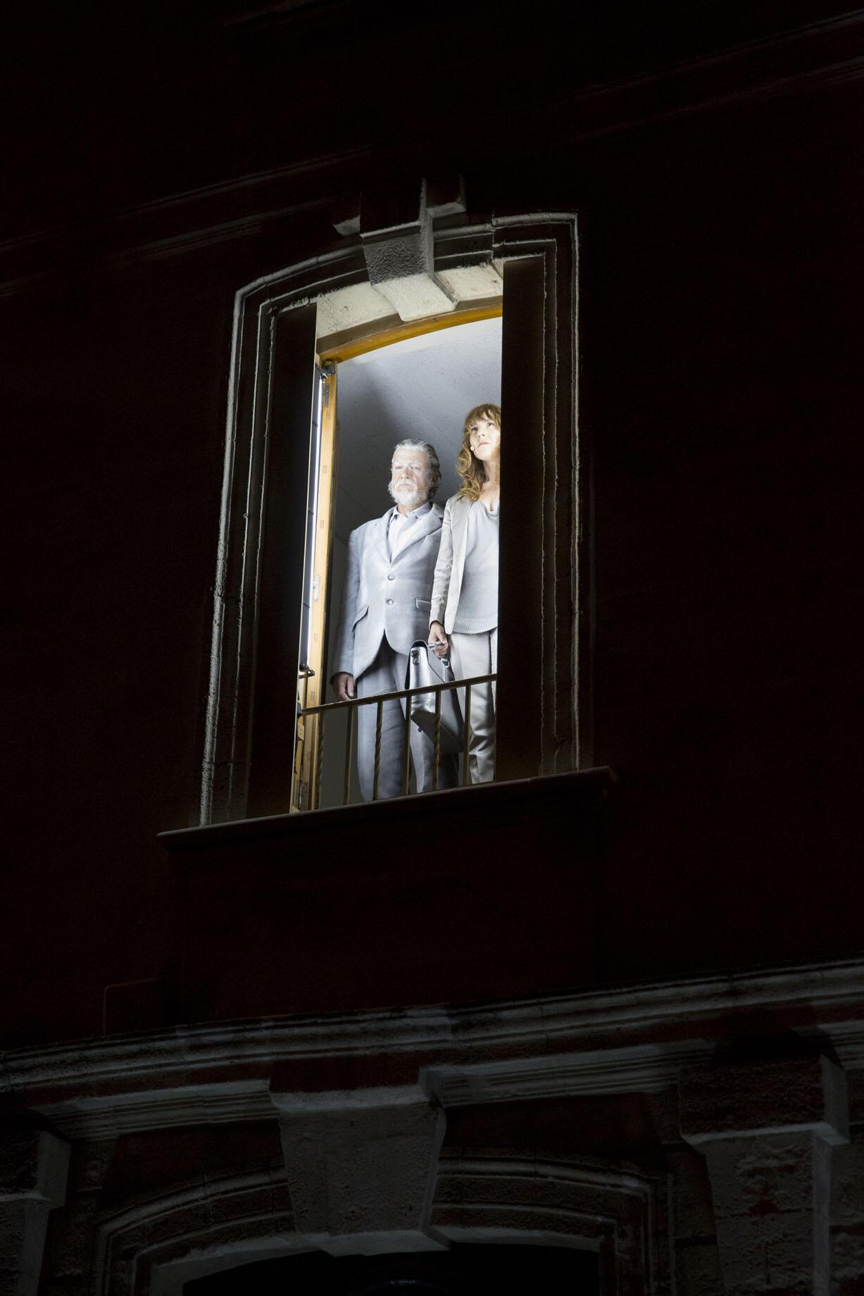 A peça do Teatro da Vertigem de SP é encenada na antiga Casa da Moeda de Avignon