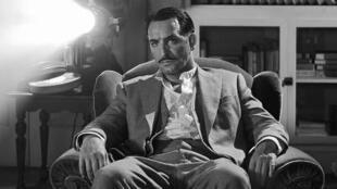 """The artist"", un film de Michel Hazanavicius (France, 2011)"