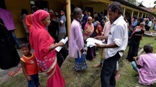 Referendo controverso provoca perda de nacionalidade indiana a habitantes do estado de Assam