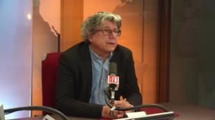 Le député Eric Coquerel.