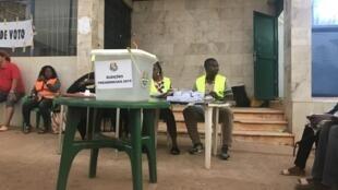 Militares recusam envolvimento nas eleições presidenciais na Guiné Bissau