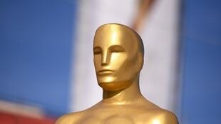 The 93rd Oscars will take place on April 25, 2021 in Hollywood -- two months later due to the coronavirus pandemic