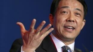 Phiên xử Bạc Hy Lai dự trù diễn ra vào ngày 22/08/2013 - REUTERS
