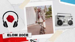 musique - SessionLab - Elom 20ce - Togo