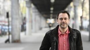 Portrait de l'écrivain Michel Bussi, à l'occasion de la sortie de son roman «On la trouvait plutôt jolie».