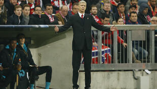 Arsenal boss Arsene Wenger berated his side's defensive display against Bayern Munich.