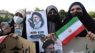 Iran raissi
