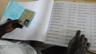 Opération de vote à Djibouti (image d'illustration).