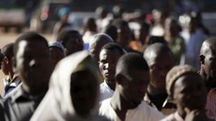 Une trentaine d'organisations de la société civile poussent les candidats à s'engager dans la lutte contre les inégalités au Burkina. (image d'illustration)