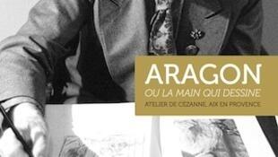 阿拉贡, 飞利浦 苏波(Philippe Soupault)和安德烈 布勒东(André Breton)共同创办了《法国文学》(Les Lettres françaises )杂志,成为法国文学的重要代表人物。