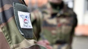 Le service militaire volontaire est né en 2015, quelques mois après les attentats contre Charlie Hebdo.