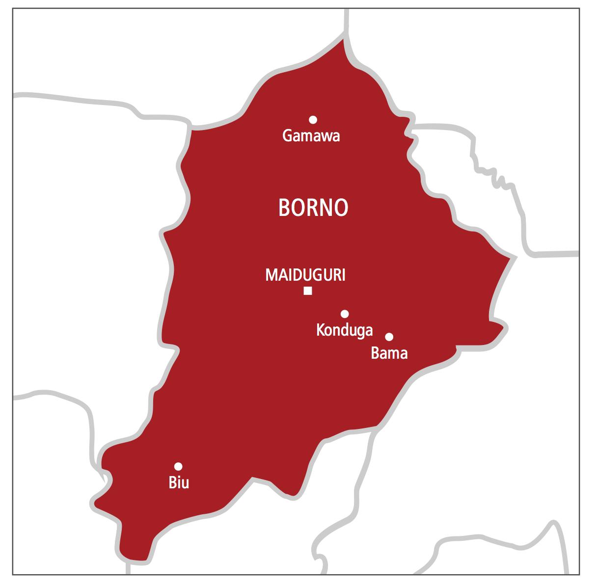 Magaidi walishambulia msafara wa Gavana wa Borno, Babagana Umara Zulum karibu na mji wa Baga pembezoni lwa Ziwa Chad.
