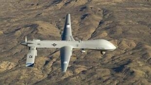 Drone Predator de l'US Air Force