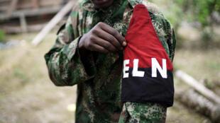 Armée de libération nationale (ELN) 哥倫比亞民族解放軍