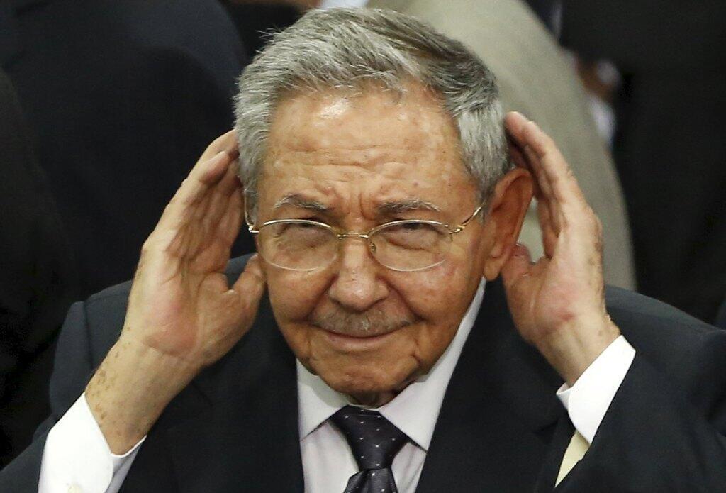 Rais wa Cuba, Raul Castro
