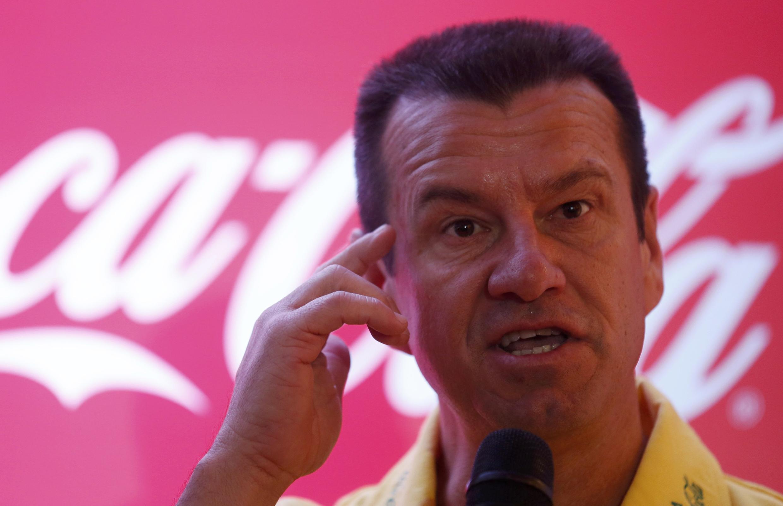 Dunga será anunciado como o novo treinador da Seleção.