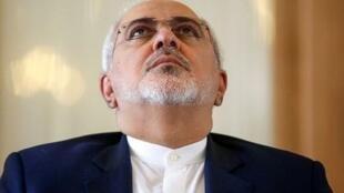 MOhammad Javad zarif_MAE Iran