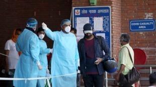 2020_07_31 india hospitals and covid crisis