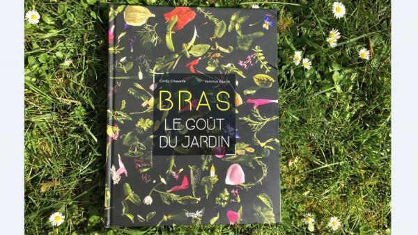 «Bras, le goût du jardin».