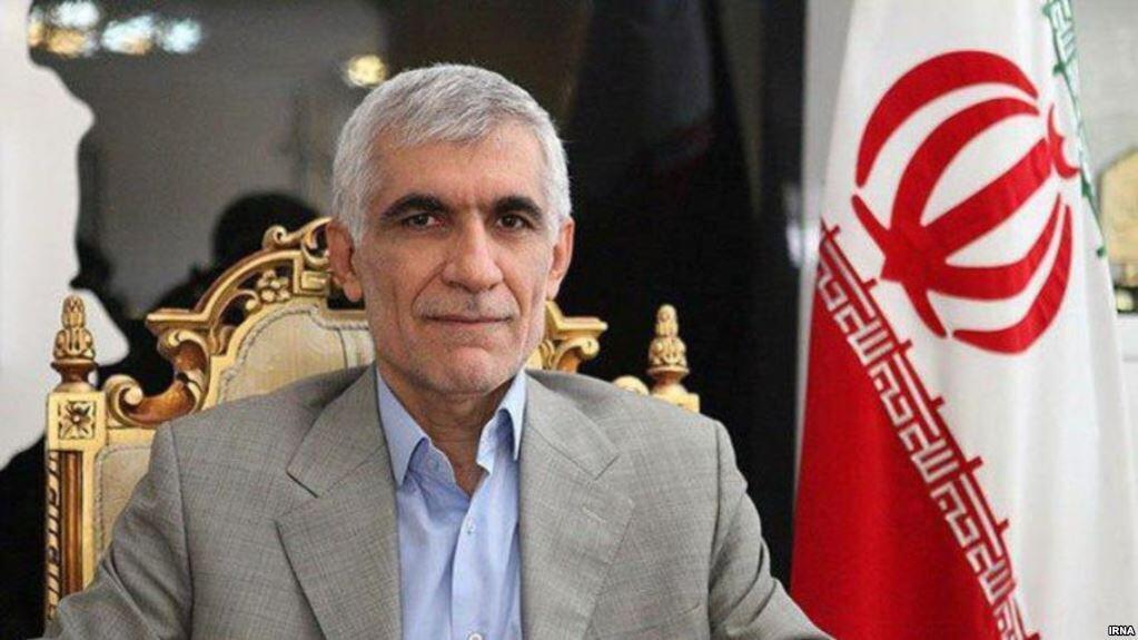 محمدعلی افشانی شهردار جدید تهران