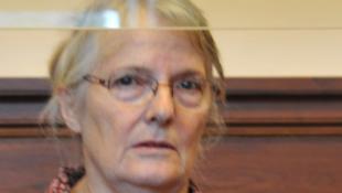 Jacqueline Sauvage ta kashe mijinta a shekarar 2012