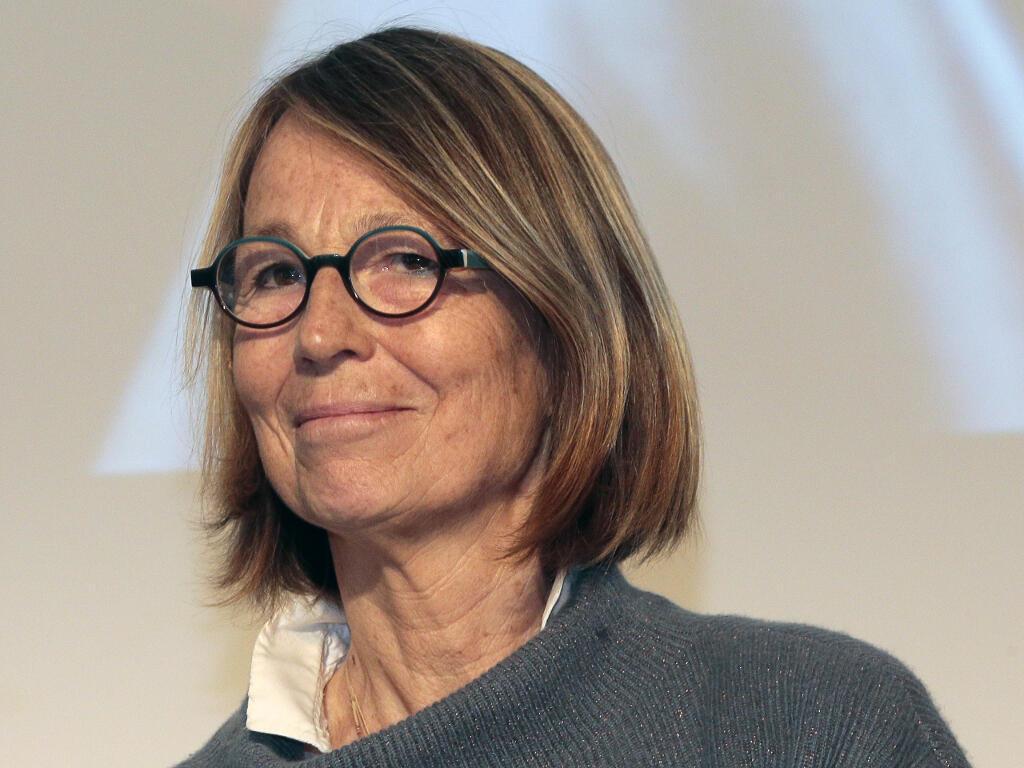 Новый министр культуры Франции Франсуаза Ниссен раньше руководила издательским домом Actes Sud
